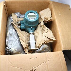 Yokogawa Axf Magnético Medidor Flujo AXF010C-D1CE1N-GUN1-01A
