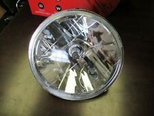 '17-'19 indian roadmaster chieftain oem headlight assembly - p/n: