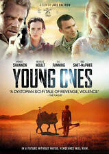 Young Ones New DVD 2014