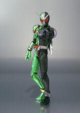 S.H.Figuarts Kamen Rider W Cyclone Joker Action Figure Bandai