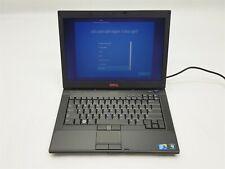 """Dell Latitude E6410 14"""" Intel Core i5-520M 2.40GHz 4GB 250GB Win 10 Laptop"""