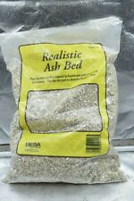 Superior Ga9750A Vermiculite (Ash Material) Perfect Bed for Gas Fireplaces