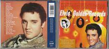 ELVIS GOLDEN RECORDS CD ( NEUWERTIG)
