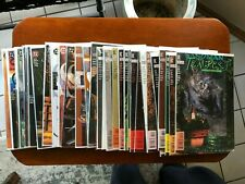 Excellent Neil Gaiman Sandman Large Lot NM 9.4 - 33 Issues 32 - 75