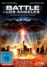 Battle of Los Angeles (DVD, 2010) Neu