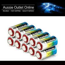 10x 4LR44 Alkaline Battery 6V PX28A, A544, 28PXA 476A A4034PX L544 28A L1325 NSW