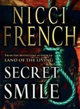 Secret Smile,Nicci French