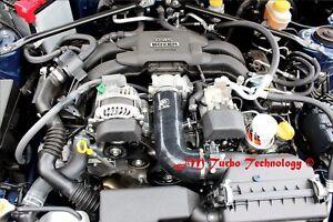 Silicone Intake Inlet Hose Scion FR-S Subaru BRZ