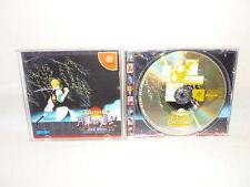 LAST BLADE 2 Final Edition Dreamcast Sega SNK Import Japan Game dc