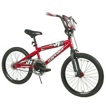 "Bicycle 20"" NEXT BOYS' WIPEOUT BIKE, RED New!"