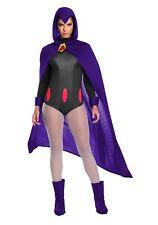 Teen Titans Raven Women's Costume