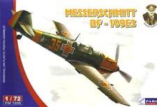 MESSERSCHMITT Bf 109 E-3 (DI CESARE, GALEA ROMANIAN AF ACES MKGS) 1/72 PARC