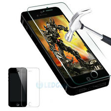 9H Tempered Glass Screen Protector Protective Film For iPhone 4 4S