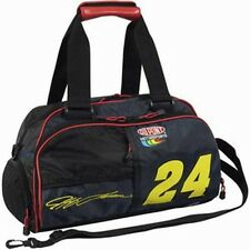 Jeff Gordon #24 Dupont Motorsports Gym Bag