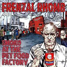 NEW Smoko at the Pet Food Factory (Audio CD)