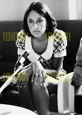 Photo - Joan Baez portrait, 1960's