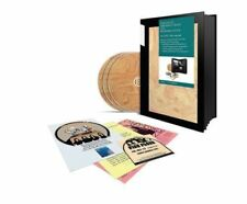 PINK FLOYD - THE EARLY YEARS -1971 REVERBER/ATION - CD + DVD + BLU-RAY BOX - NEW