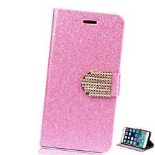 CELIN DIAMANT BLING TASCHE f APPLE iPhone 4 iPhone 4S HANDY HÜLLE ETUI CASE PINK