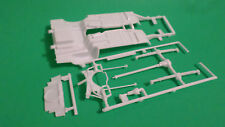 71 1971 Hemi Cuda Plymouth 1/24 426 Frame Axle Chassis Suspension Rear End Axle