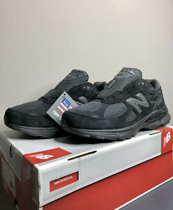 New Balance 990v3 Made In US (M990TB3) - Size 10.5 4E