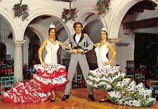 Spain Paco de Lucio y sus Danzas de Espana, Cafe de Los Cuatro Reyes