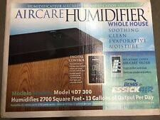 Essick Air 4D7 300 Whole-House Console-Style Evaporative Humidifier