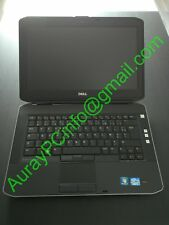 PC portable DELL Latitude E5430