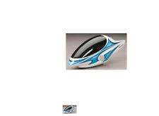 FRP CANOPY Exclusive for Mini Titan E325 PV6106-L THUNDER TIGER