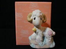 yt Precious Moments-Rare Japanese Zodiac Exclusive Sheep-VERY RARE!!
