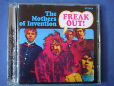 Freak Out! - Frank Zappa & The Mothers of Invention (CD, Album, 1995)