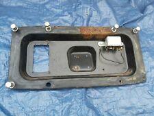 Range rover Classic 2 door Early 4 door Bulkhead Panel