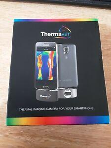 Flir Thermal Camera For Android (Thermal Vet)
