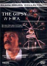NEW 1975 French Movie REGION ALL DVD The Gipsy - Alain Delon, Paul Meurisse