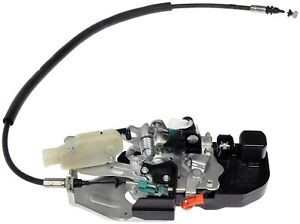 Front Left Door Lock Actuator Motor For 2011-2014 Dodge Challenger 2012 Dorman