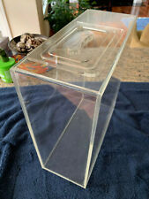 New listing Trigger Systems Crystal 5 Gallon Ato Reservoir