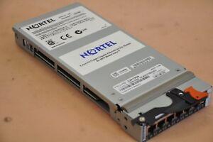 IBM BladeCenter Nortel Layer 2-7 Copper Gigabit Ethernet Switch Module 32R1869