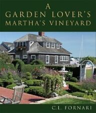 A Garden Lover's Martha's Vineyard by