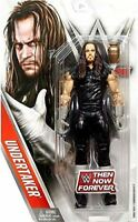 WWE Undertaker Then Now Forever 6 Inch Action Figure Toy (Box Damaged)
