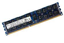 Hynix 16GB 2Rx4 DIMM DDR3 1866 MHz PC3-14900R ECC Registered RDIMM RAM REG