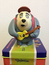 Big Al Country Bear Jamboree Park Starz Series 1 Vinylmation with Tin
