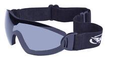 Goggles Motorcycle Riding Skydive Googles Smoke Glasses Sunglasses Hiking Biking