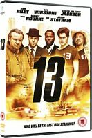 13 (Thirteen) [DVD][Region 2]
