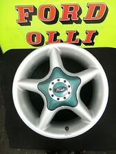 Ford Felgendeckel für Alufelge 6J x 15 H2 ET38 KBA 42714 96SX1130 1029452 #3303