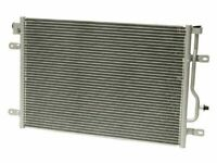 For Audi A4 Quattro A6 Allroad Air Condition A//C Condenser Nissens 8E0 260 403 B