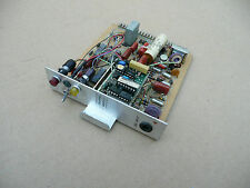 Motorola Spectra Tac Comparator Channel Module ZLN6127A-2