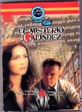 El Misterio Galindez, DVD,2003, Drama, Fullscreen