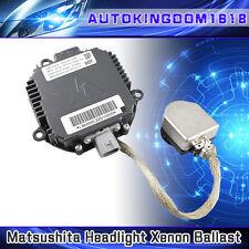 OEM! 07-11 Mazda CX7 Xenon D2S BALLAST & IGNITER KIT HID CONTROL UNIT COMPUTER