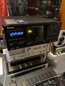 Pioneer PD-F1007 CD CD-Wechsler