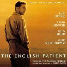 Gabriel Yared, Harry Rabinowitz + - English Patient [New CD] UK - Import