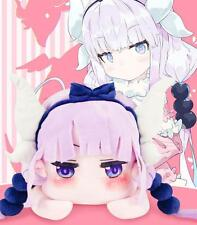 Miss Kobayashi's Dragon Maid Kanna Kamui Plush Doll Tissue Box Pillow Cushion